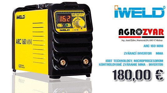 ARC 160 MINI